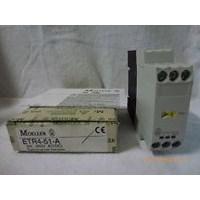 Distributor EATON ETR 4-51-A Relay dan Kontaktor Listrik 3