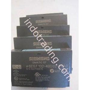 Simatic Siemens 6ES7 132-4BD32-0AA0 Relay dan Kontaktor Listrik