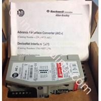 Allen Bradley Advance Interface Cat 1761-Net-Aic Aksesoris Listrik