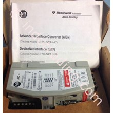 Cat 1761-Net-Aic Allen Bradley Advance Interface