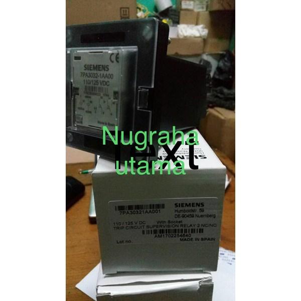 Siemens 7PA3032-1AA00