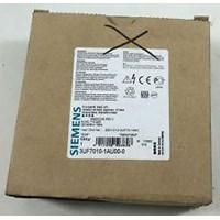 Distributor SIMOCODE PRO V SIEMENS  3UF7010-1AU00-0 Relay dan Kontaktor Listrik 3