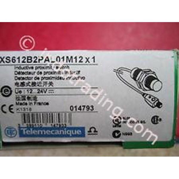 Telamecanique Xs61b1pal2
