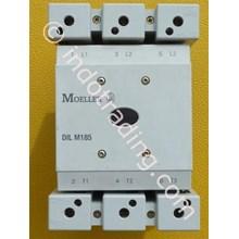 Contactor Klocner Moeller DIL M185 Relay dan Kontaktor Listrik