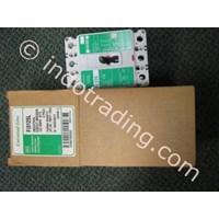 Distributor MCCB Cutler Hammer Fi3175l MCB Circuit Breaker 3
