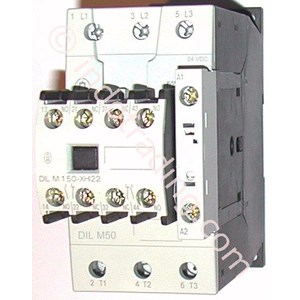Klocner Moeller Eaton Dil M50-22 (Rdc24)