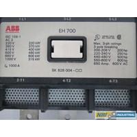 Distributor Contactor ABB EH 550 Relay dan Kontaktor Listrik 3