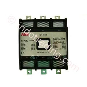 Contactor ABB EH 550 Relay dan Kontaktor Listrik