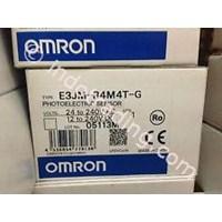 Omron E3jm-R4m4t-G 1