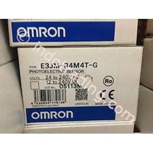 Omron E3jm-R4m4t-G