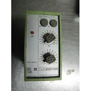 relay Multicomat CFG-126
