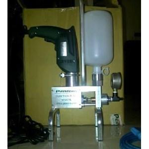mesin injeksi grouting