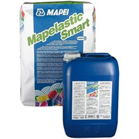 waterproof mapei lastic