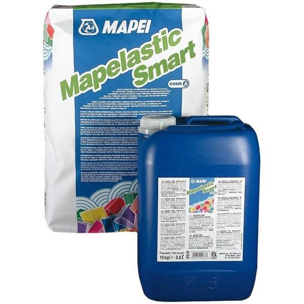 waterproof mapei lastic