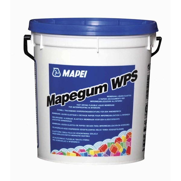 mapei waterproof wapegum