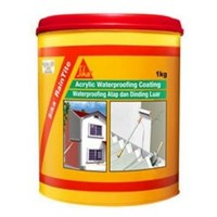waterproof sika raintite