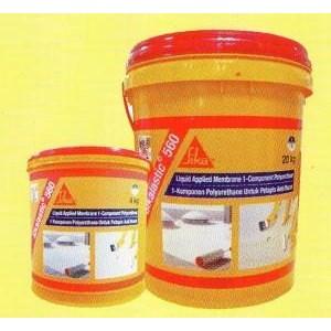 Sika Lastic waterproofing