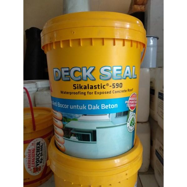 Sika Deck Seal 590