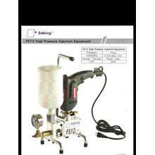 Mesin injeksi PU Epoxy Saking F512