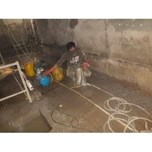 Injeksi Beton System