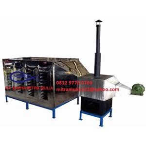 Mesin Pengering Rumput Laut 40 Rak