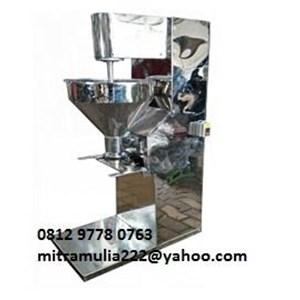 Mesin Cetak Bakso