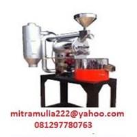 Mesin Sangrai Kopi (kap 1 kg/proses) 1