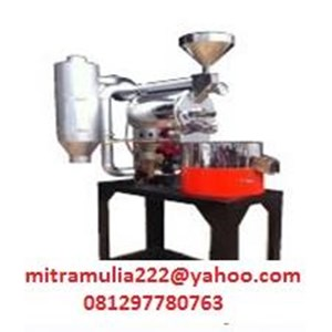 Mesin Sangrai Kopi (kap 1 kg/proses)