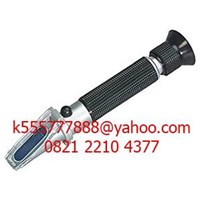 Portable Refractometer 1