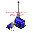 Incinerator Kapasitas 15kg 1