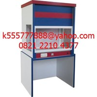 Jual Laminar Airflow with Stand Support