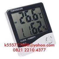 Jual Thermohygrometer