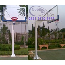 Ring Basket Tanam - Grounded Basket Type B
