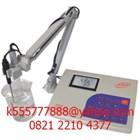 PH Meter Professional pH/ ORP/ Temp Bench Meter AD1000 1