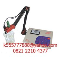 Jual Professional pH/ ORP/ Temp Bench Meter AD1030
