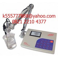 Professional pH/ ORP/ Temp Bench Meter AD1040