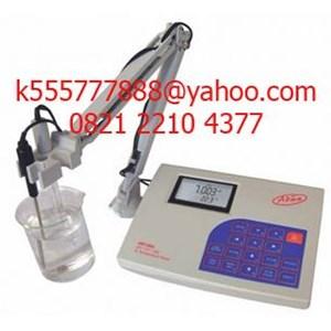 Dari Multi-Parameter Bench Meter (pH/ ORP/ ISE / Temp) AD1200 0