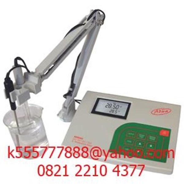 Multi-Parameter Bench Meter (pH/ ORP/ EC/ TDS/ Temp) AD8000