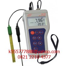 Waterproof Portable pH/ORP/Temp Meter AD130