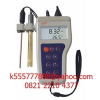 Portable pH/ ORP/ Temp Meter AD132