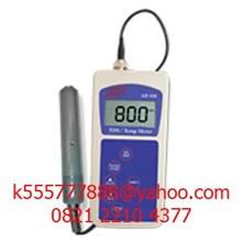 Portable TDS/Temperature Meter AD410