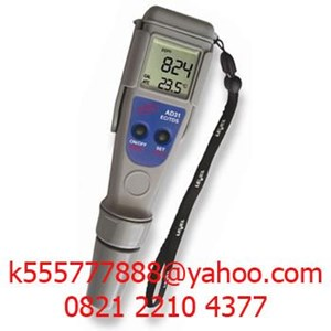 Pocket EC/ TDS/ Temperature Tester