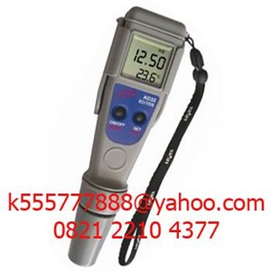 Pocket EC/ TDS/ Temperature Tester AD32