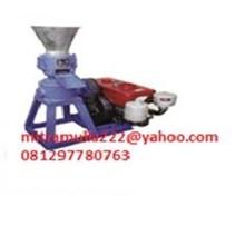 Alat Peraga Mesin Pellet (lengkap dengan mesin penggerak)