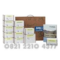 Alat Peraga Water Test Kit