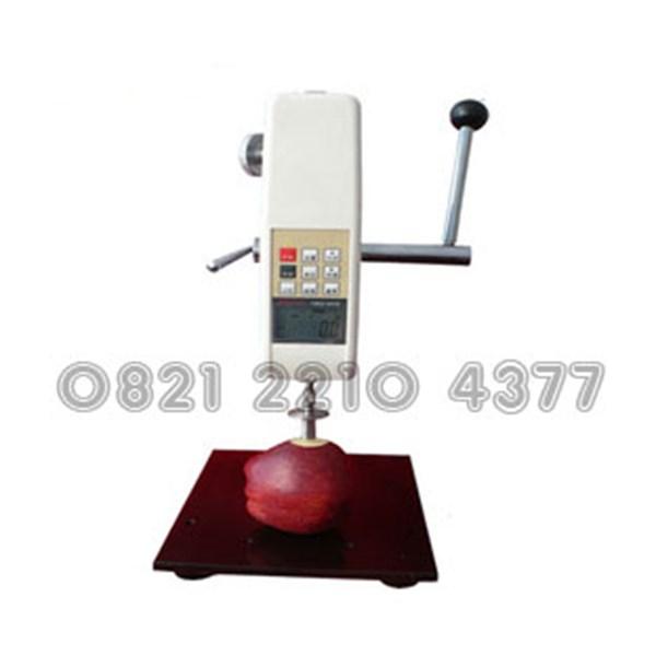 Fruit Sclerometer