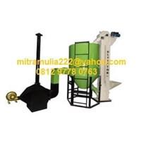 Vertical Dryer -  Mesin Pengering Kopi