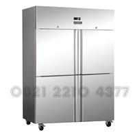 Combichiller Freezer Cabinet