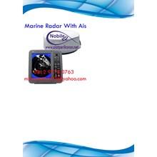 Marine Radar with AIS