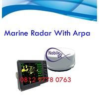 Marine Radar with ARPA
